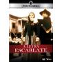 Dvd - A Letra Escarlate - ( Der Scharlachrote Buchstabe )