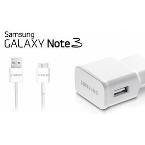 Cargador Y Cable De Datos Usb 3.0 Samsung Galaxy S5 Note 3