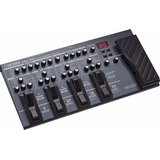 Boss Me80 Pedalera Multi Efecto Para Guitarra Audiomasmusica