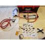 Boya Para Limpieza De Inyectores Completo Con Adaptador