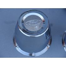 Calota Ford F-1000 86 À 98 Para Roda Ferro Aro 16 Valor Unit