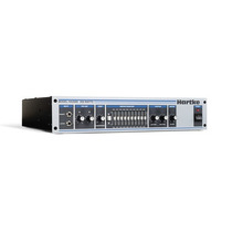 Amplificador Cabeçote Para Baixo Hartke - Ha 2500