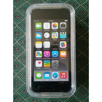Ipod Touch 16gb Gray Apple Mp4