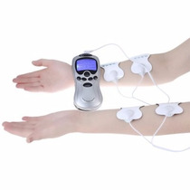 Electroestimulador Muscular Tens Healthherald [fisioterapia]