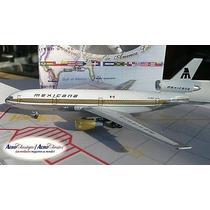Mexicana Dc-10 Popocatepetl De Aeroclassics 1/400