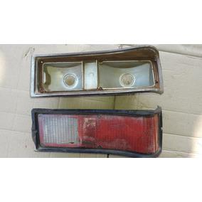 Lanterna Dodge Polara Defeito(rebeccapeçasantigas