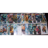 New 52 - Aquaman (0 Al 52) Completa