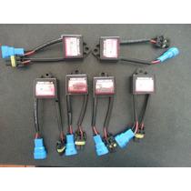 2 Cancelador Testigo Xenon, Capacitor Resistencia Con Envio
