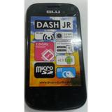 Celular Blu Dash Jr Doble Sim Android