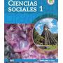 Ciencias Sociales 1 - Santillana En Linea