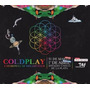 Entrada Coldplay Platea A Sur 1 Abril