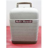 Projetor Bell & Howell - 253 B 8mm - Para Colecionadores