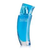 Perfumes Para Hombre Navigo Homme Jafra Envio Gratis