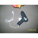 Maquina P/ Usar Aplicação Cola Quente Tenis Encardenação