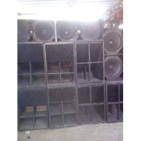 Se Vende Equipo De Sonido Completo