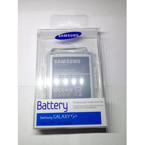 Bateria Samsung Galaxy S4 I9500,i337 2600 Mha Caja Original