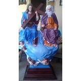 Himagenes Religiosas, De Fibra De Vidrio De Todos Los Tamaño