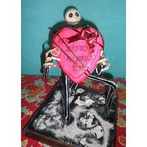 Jack Skellington San Valentin Edición Limitada