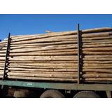 Postes Madera Eucaliptus Palo Luz Redondo Para Tu Proyecto