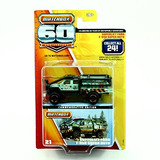 Juguete Superlift Ford F-350 Super Duty * Matchbox 60th Ann