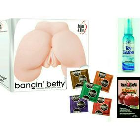 Amazones: juguetes sexuales