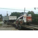 Extracción De Escombros Retiro Camion Mercadopago Rellenos