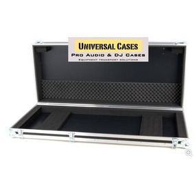 Flight Case Para Novation Impulse 61 Pronta-entrega