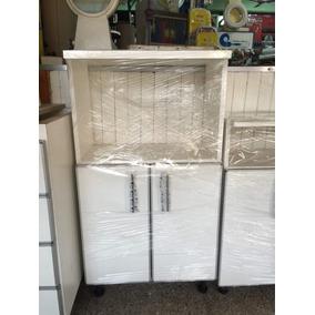 Alacena melamina mueble para horno muebles de cocina en for Repisa para microondas