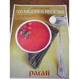Para Ti Libro De Oro 100 Recetas De Invierno Palermo/envio
