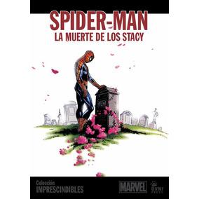 Imprescindibles Marvel 03 La Muerte Ovnipress Envio Gratis