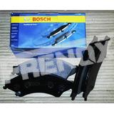 Pastillas De Freno Delanteras Bosch Nueva Ford Ranger ´2012