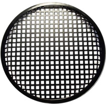Reja Redonda Metalica Xpro Re18 Para Bafle De 18 Pulgadas
