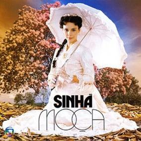 Cd / Sinhá Moça (2006) Trilha Nacional Da Novela