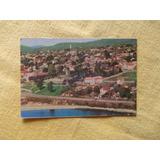 432-postal Bariloche, Vista Aérea, Centro Civico