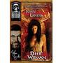 Dvd Cuentos Historias De Ultratumba 5 La Quimera Deer Woman