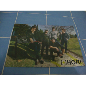 Poster Fiuk( Banda Hori)