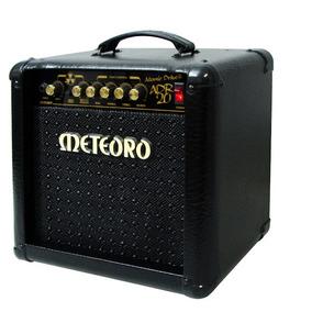 Amplificador Cubo Meteoro Atomic Drive Adr 20 Para Guitarra