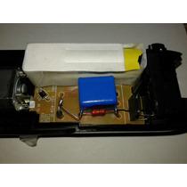 Carregador De Bateria Bivolt Panasonic Er 389k