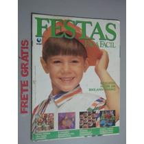 Revista Festas - Faça Fácil