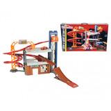 Majorette Grand Set Jump Bump Factory Lalo Mjt58014