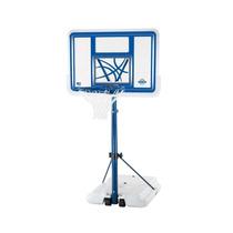 Tablero Basketball Portátil 44pulg Ajustable Basquetbol Azul