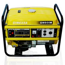 Generador Gasolina 15hp Gm8000 Ecom