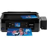 Impresora Epson Xp410 Sistema Tinta Remp 211 310 411 430