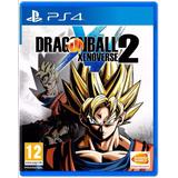 Dragon Ball Xenoverse 2 Ps4 Fisico Sellado En Palermo.