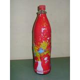 Gigate Botella De Coca Cola Llena, Primavera De 1 Litro