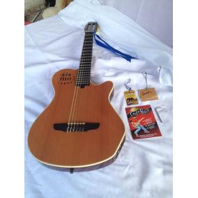 Guitarra Godin Grand Concert S.a Multiac Midi