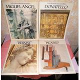 Grandes Escultores, Arte, Arquitecto, Libro. Viscontea