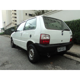 Fiat Uno Economy Fire 2005