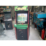 Arcade Virtuastriker.
