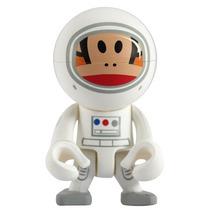 Muñeco Trexi Julius Astronauta Paul Frank Cabeza Giratoria